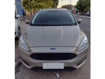 Ford Focus S 1.6 2016