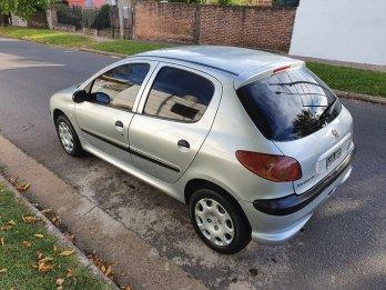 Vendo Peugeot 206 Permuto!!!