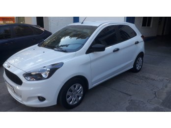 FORD KA 2018 - FINANCIACION