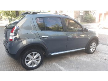 RENAULT SANDERO STEPWAY 2012 - FINANCIACION