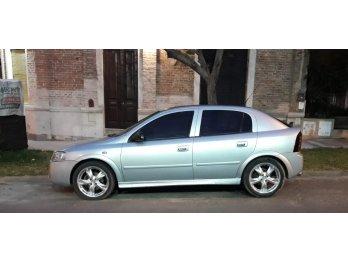 Chevrolet Astra gl nafta 2008 5 puertas