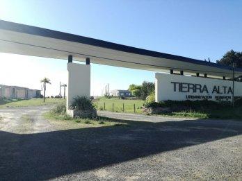 LOTES LISTOS PARA CONSTRUIR $1.000.000 - 450m2 - TIERRA ALTA
