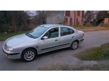 Vendo. Renault Megane Sportwey