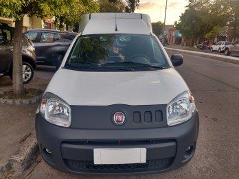 Fiat Fiorino Evo Top 1.4 2015