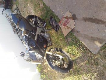 Motomel SR 200