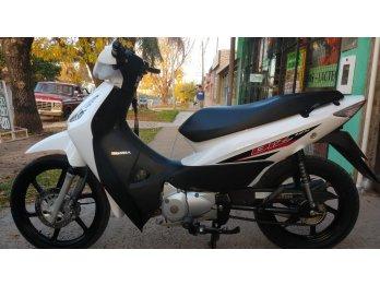 Honda Biz 125 IMPECABLE! FULL!