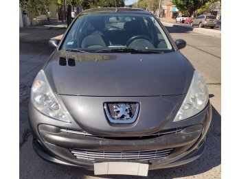 Peugeot 207 Xs Allure 1.4 2011
