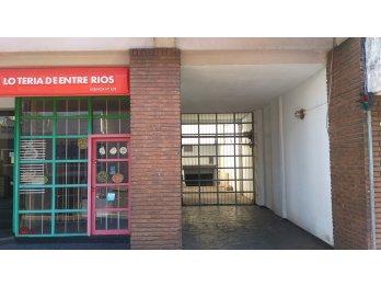 COCHERA EN PLENO CENTRO VENDO!! LIBERTAD 58