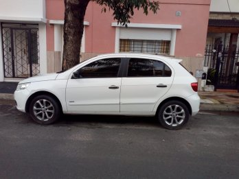 Gol Trend Pack 3 Impecable!! 62.000 kms.