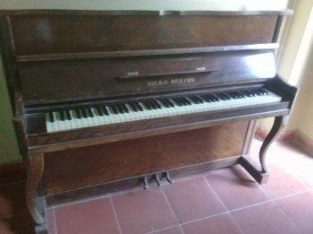 Piano micro breyer