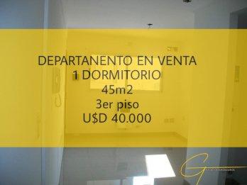 EN VENTA - DEPARTAMENTO 1 DORMIOTRIO- BELGRANO 526