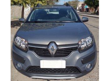 Renault Sandero Stepway Privilege 1.6 2016