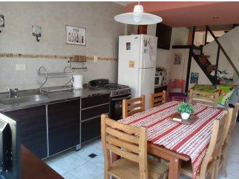 En venta dúplex dos dormitorios excelentes terminaciones!