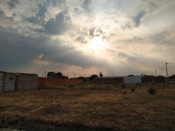 Vendo terreno en San benito !