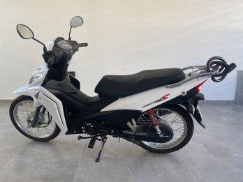 Honda Wave 110cc Impecable
