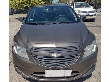 Chevrolet Onix Lt 1.4 2013