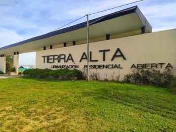 TERRENOS EN TIERRA ALTA PROMOCION!