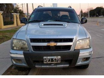 Chevrolet S10 2009 DLX