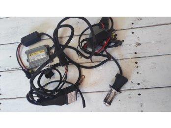 Kit de luces XENON