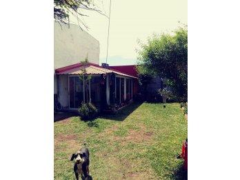 Vendo casa en Gobernador López Jordan