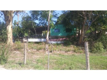La Jaula Casa con gran terreno Sobre Rio