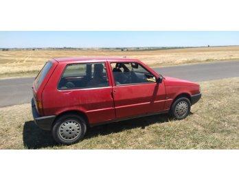 vendo Fiat uno 1.7  96 Diesel 300000