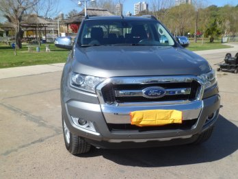 FORD RANGER LIMITED / AUT. 2017