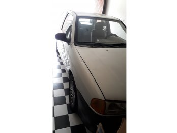 VENDO PERMUTO VW GOL