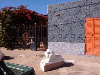 Alquiler Casa calle Supremo Entrerriano 347