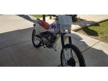 Honda xr 100r