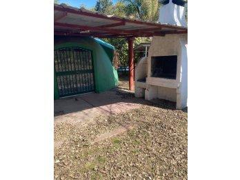 Bungalows en venta en Villa Urquiza Entre Ríos