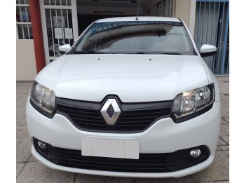 Renault Logan Authentique Pack I 1.6 2015