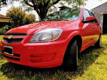 Vendo Chevrolet Celta 1.4 - 5 puertas - LT Spirit