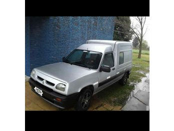 Renault express furgon 1997 1.9 diesel  Base