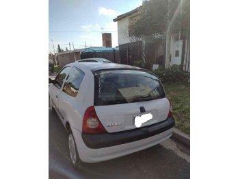 Renault Clio 1.2 Nafta