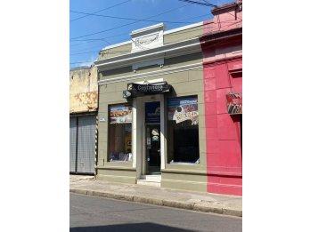 LOCAL COMERCIAL - OFICINAS (BUENOS AIRES Y CERVANTES)