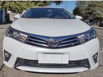 Toyota Corolla 1.8 XEI Pack 6MT 2015