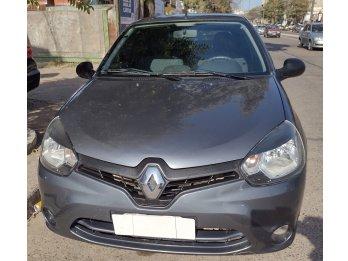Renault Clio Mio 1.2 Expression 2016