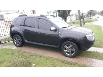 DUSTER LUX 2,0 2013
